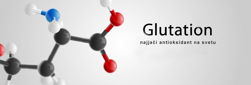 Glutation suplement, najjači antioksidant na svetu